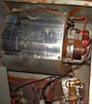 coleman Furnace Wiring pics, 9223 I believe it is