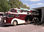 Bus on Steroids